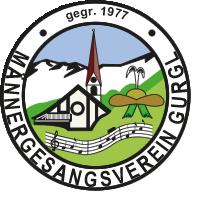 Logo MGV-Gurgl - Männergesangsverein Obergurgl
